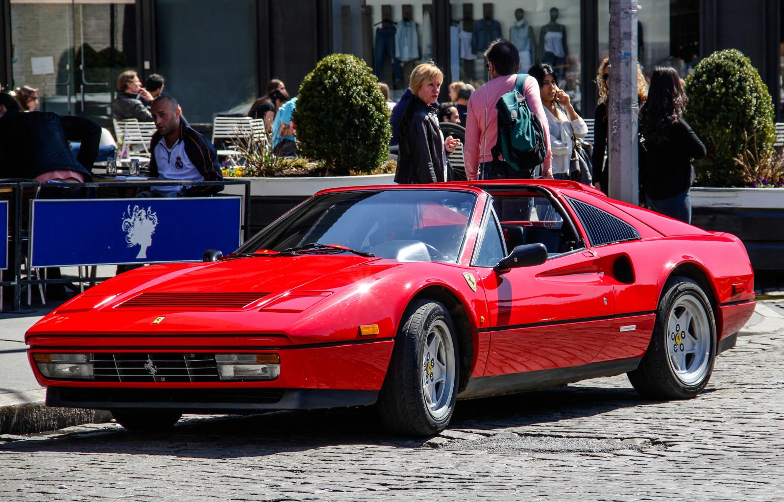 Hintergrundbilder Italien Rot Fahrzeug Kanon Sonnig Sportwagen Manhattan Bearbeiten Cabriolet Adobe Leistungsauto Ferrari Testarossa Italienisch Motor Exotisch Schuss Winkel Farbe Schön New York Autos Fleischverpackung Entwurf
