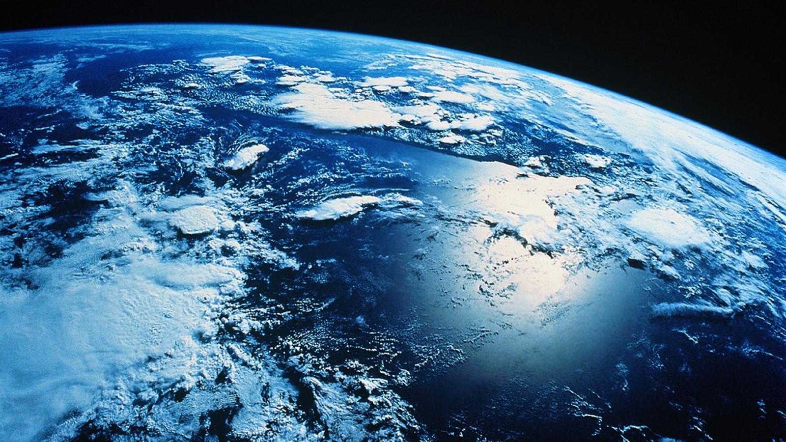 La terra fotografata dallo spazio 23