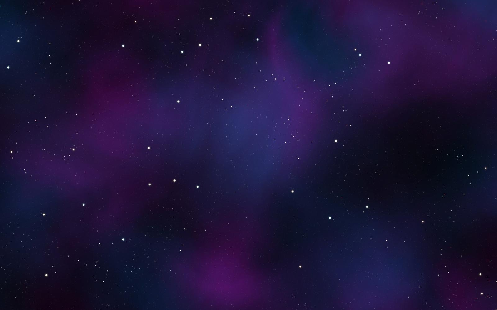 Wallpaper Malam Ruang Langit Nebula Suasana Fajar Cahaya