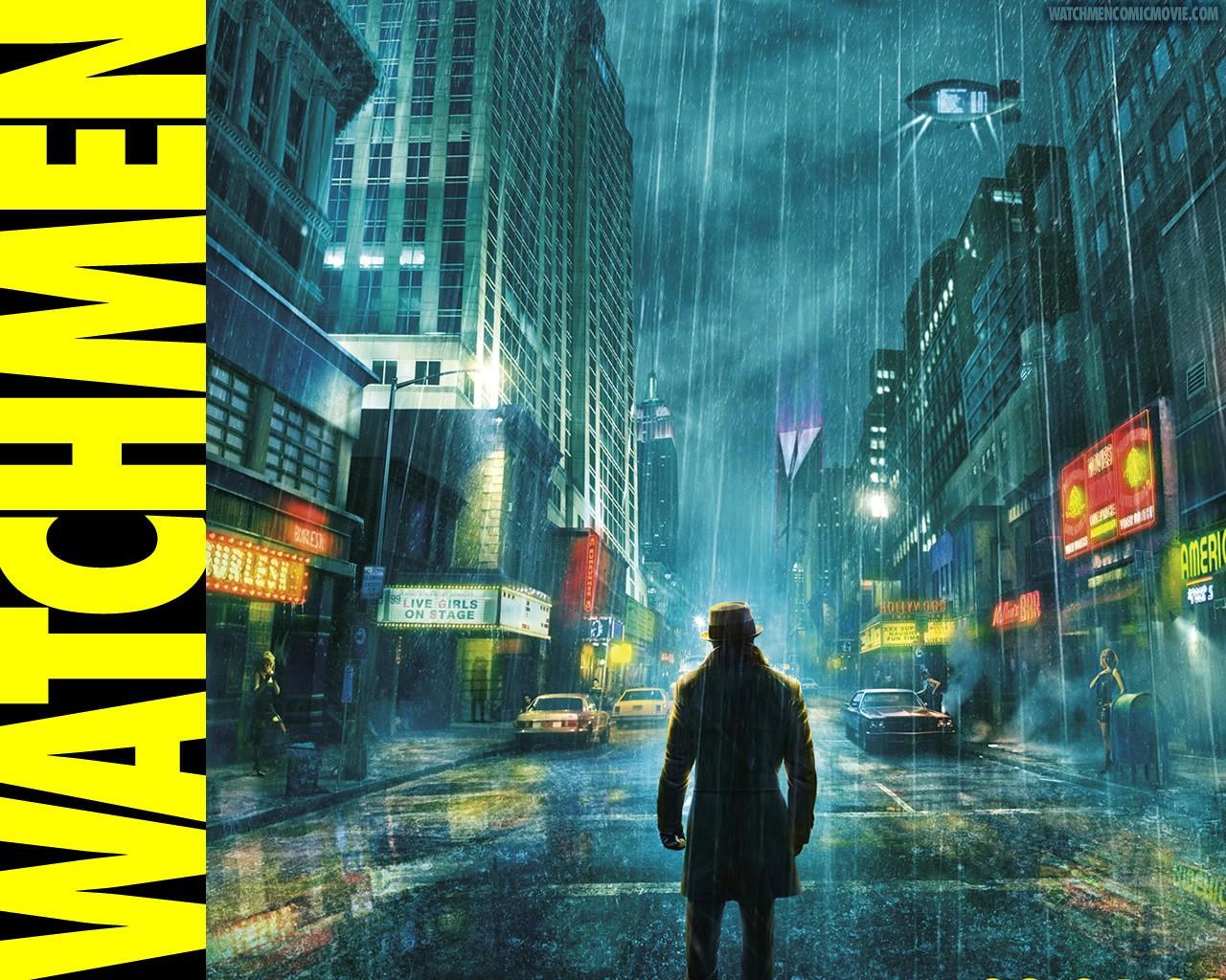 วอลเปเปอร์ : cityscape, ภาพยนตร์, โปสเตอร์
