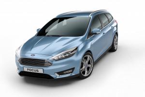 Ford Focus 2016 года, 1.5 литра, Размер полноценного С ...