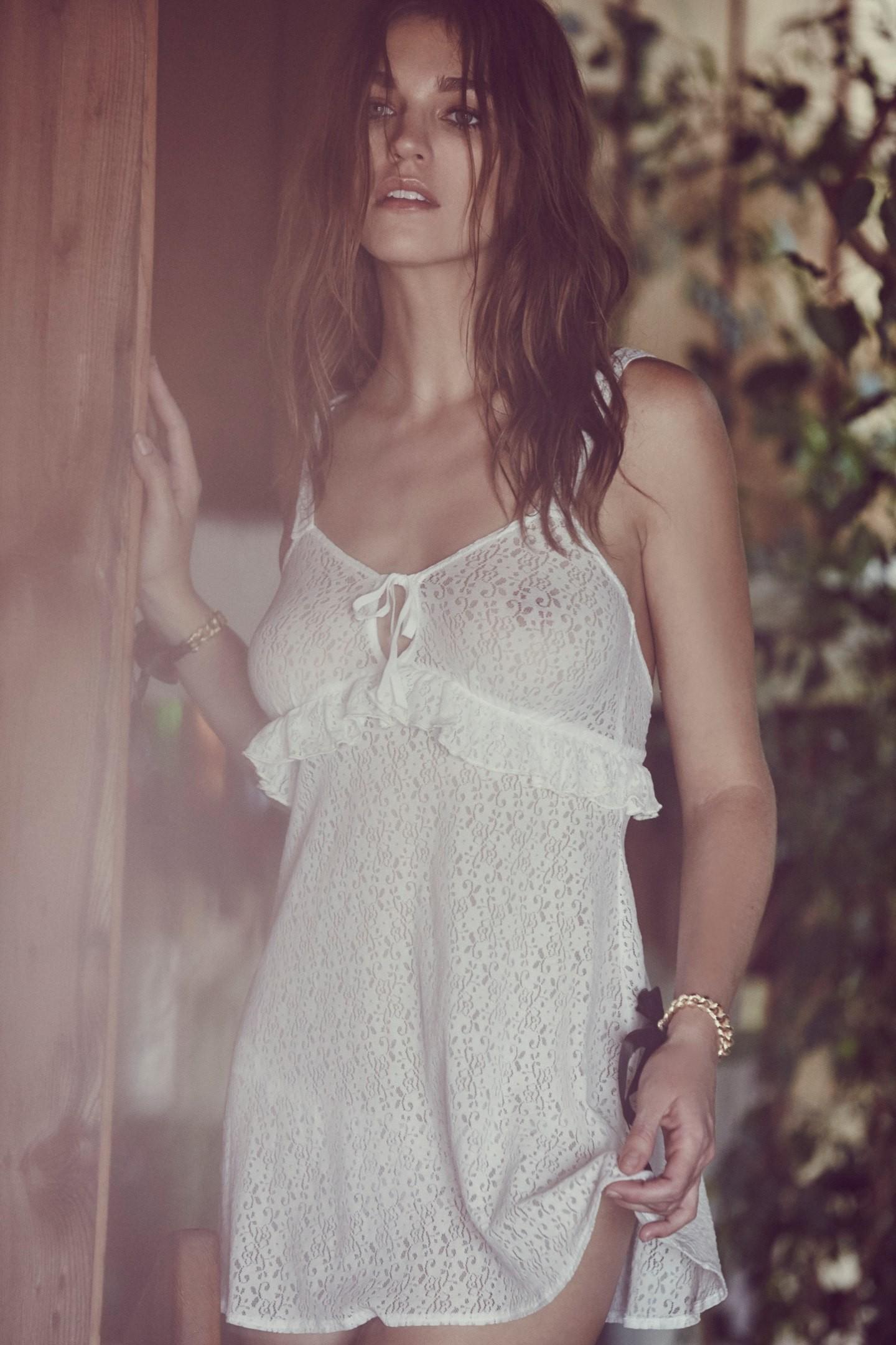 Hintergrundbilder : Weiß, Frau, Modell-, lange Haare, Fotografie ...