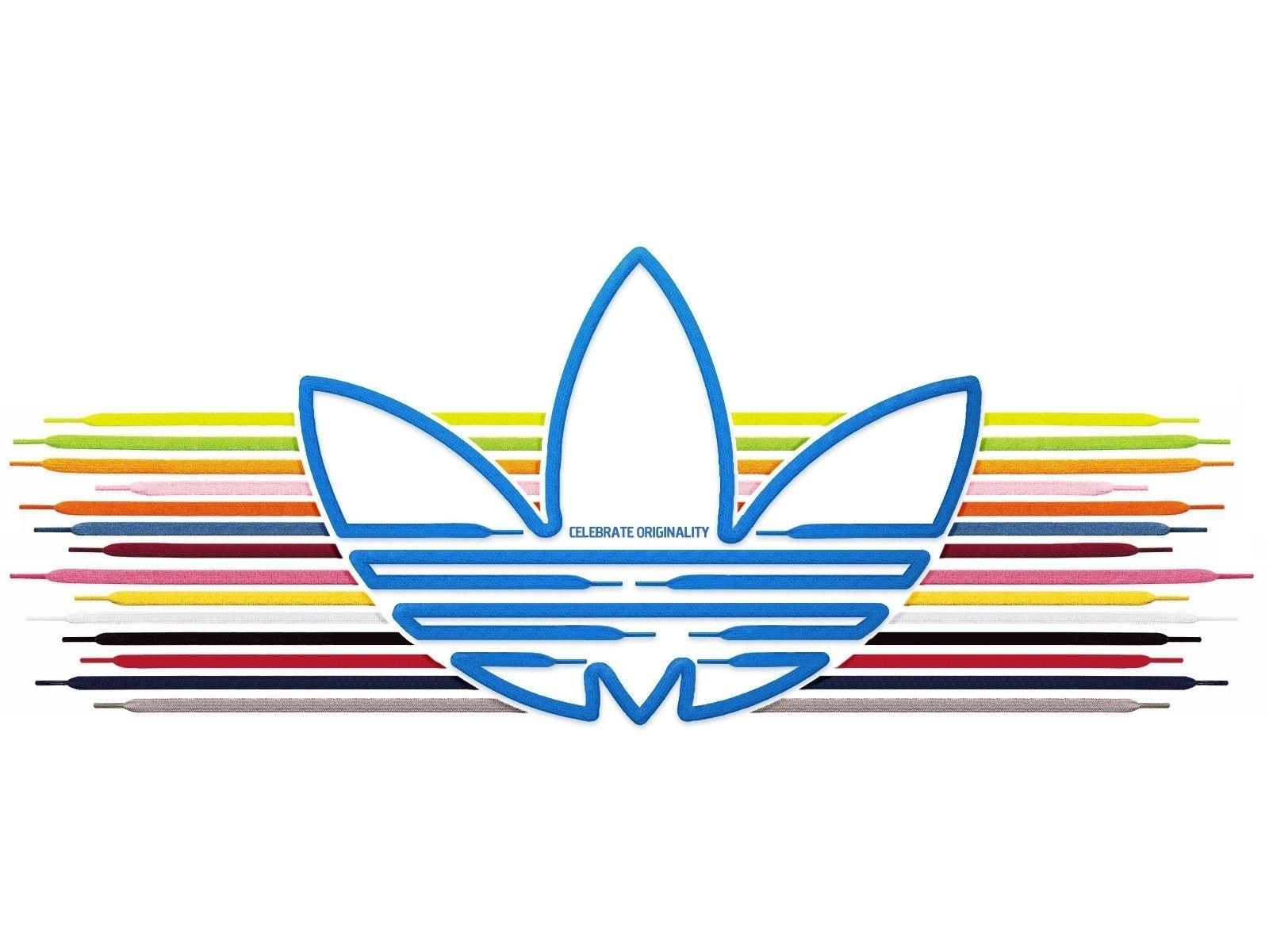 Symbole Adidas 5