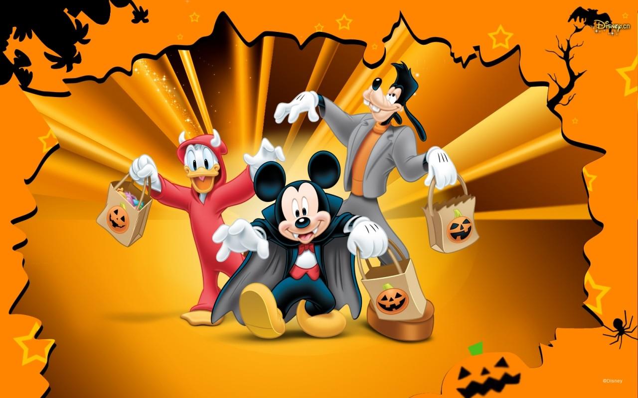 imagini de fundal : ilustrare, mickey mouse, donald duck, nătărău