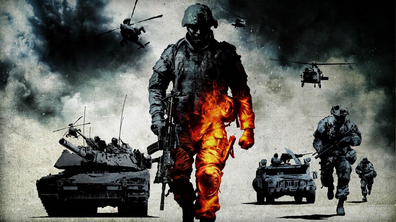 Fondos De Pantalla : Soldado, Militar, Campo De Batalla 3
