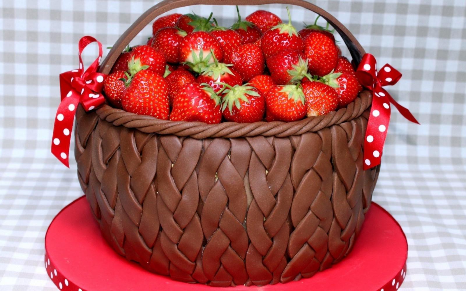 С днем рождения картинки тортики цветы фрукты