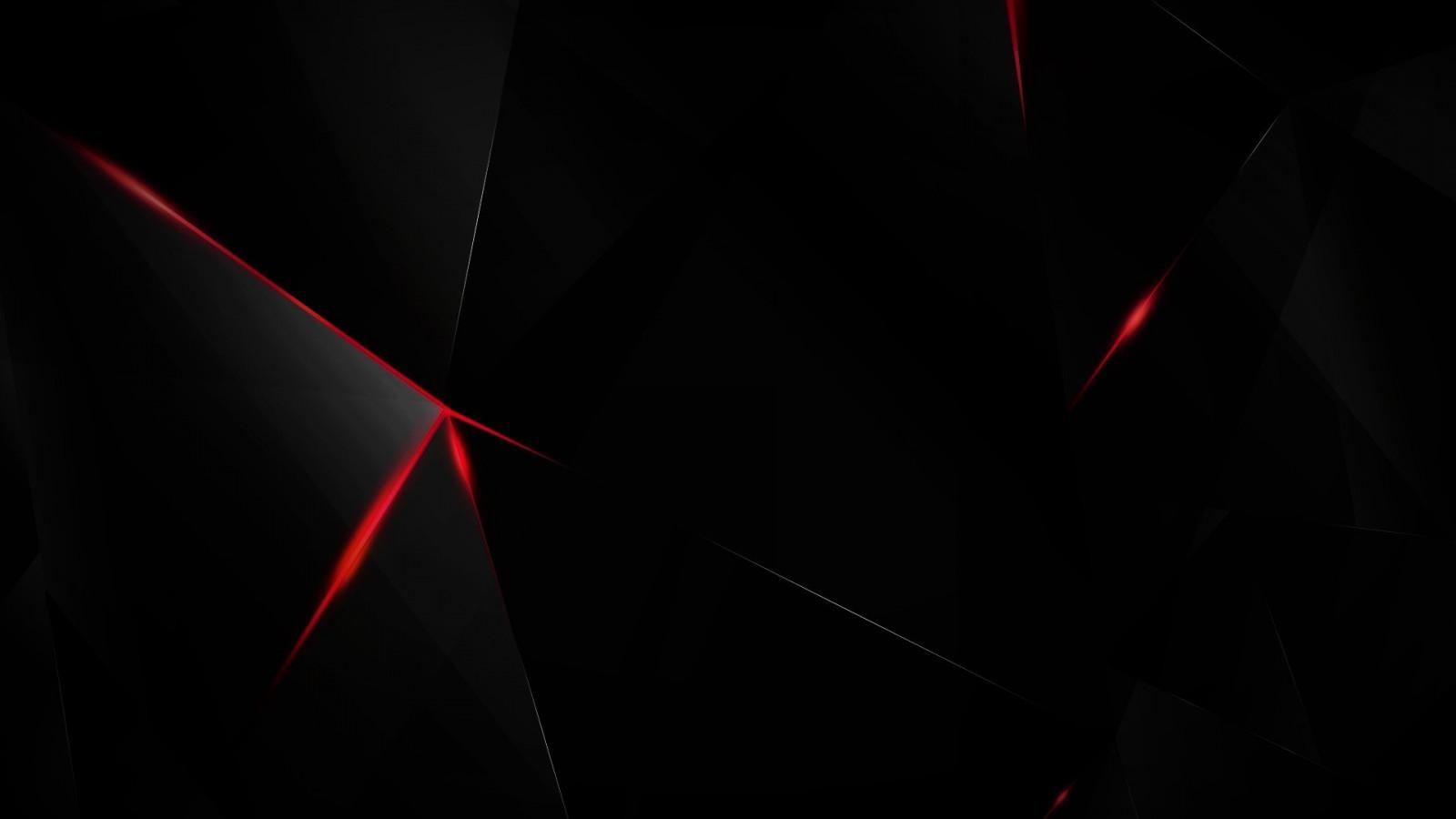 10 Top Black And Blue Shards Wallpaper Full Hd 1080p For: Fondos De Pantalla : 1920x1080 Px, 3D, Abstracto, Negro