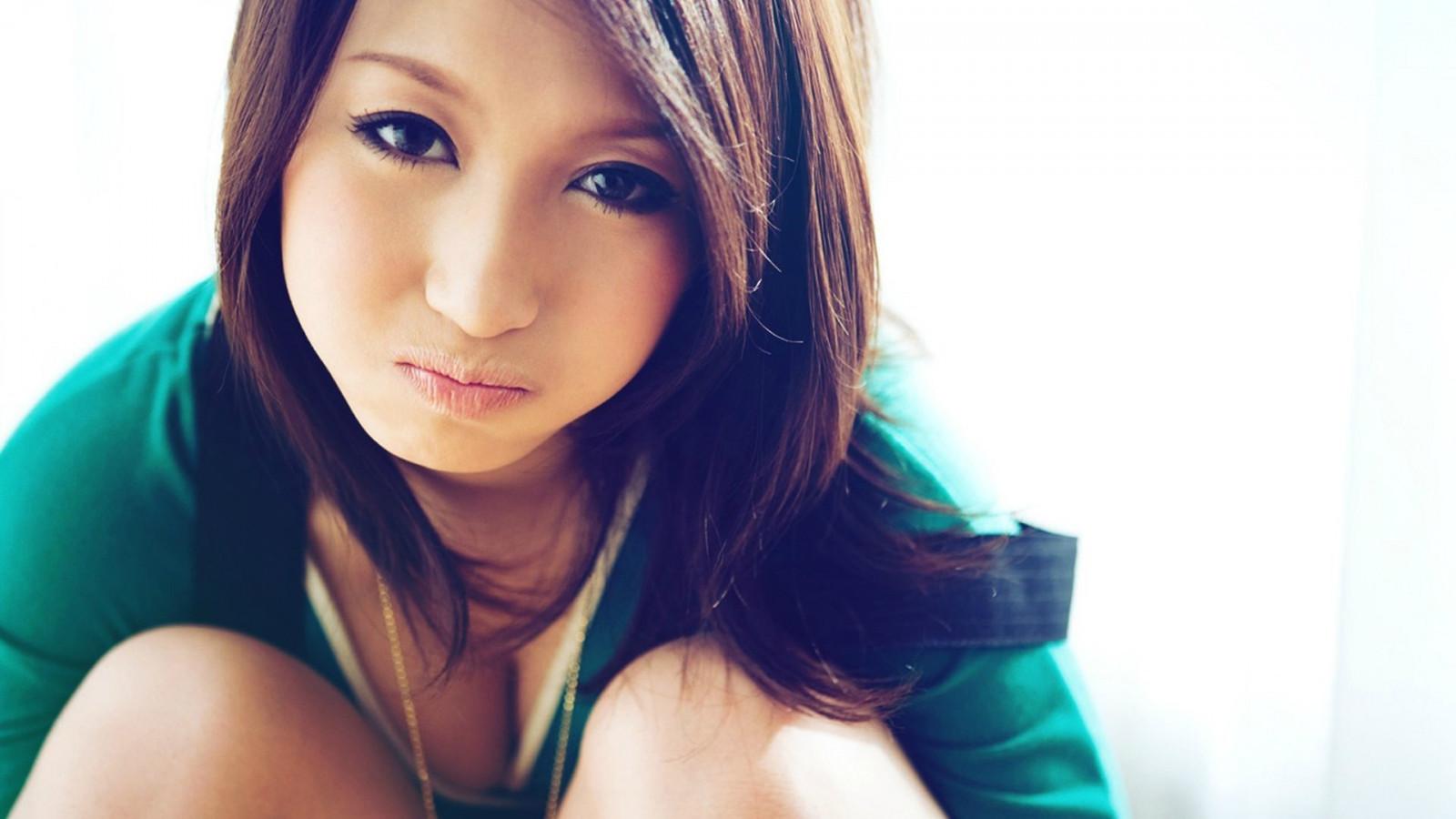 Фото азиаток гош
