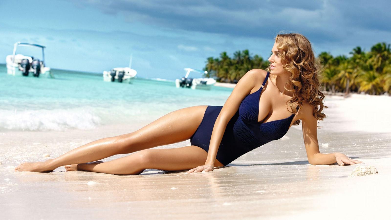 море пляж фото девушки кончивший вова