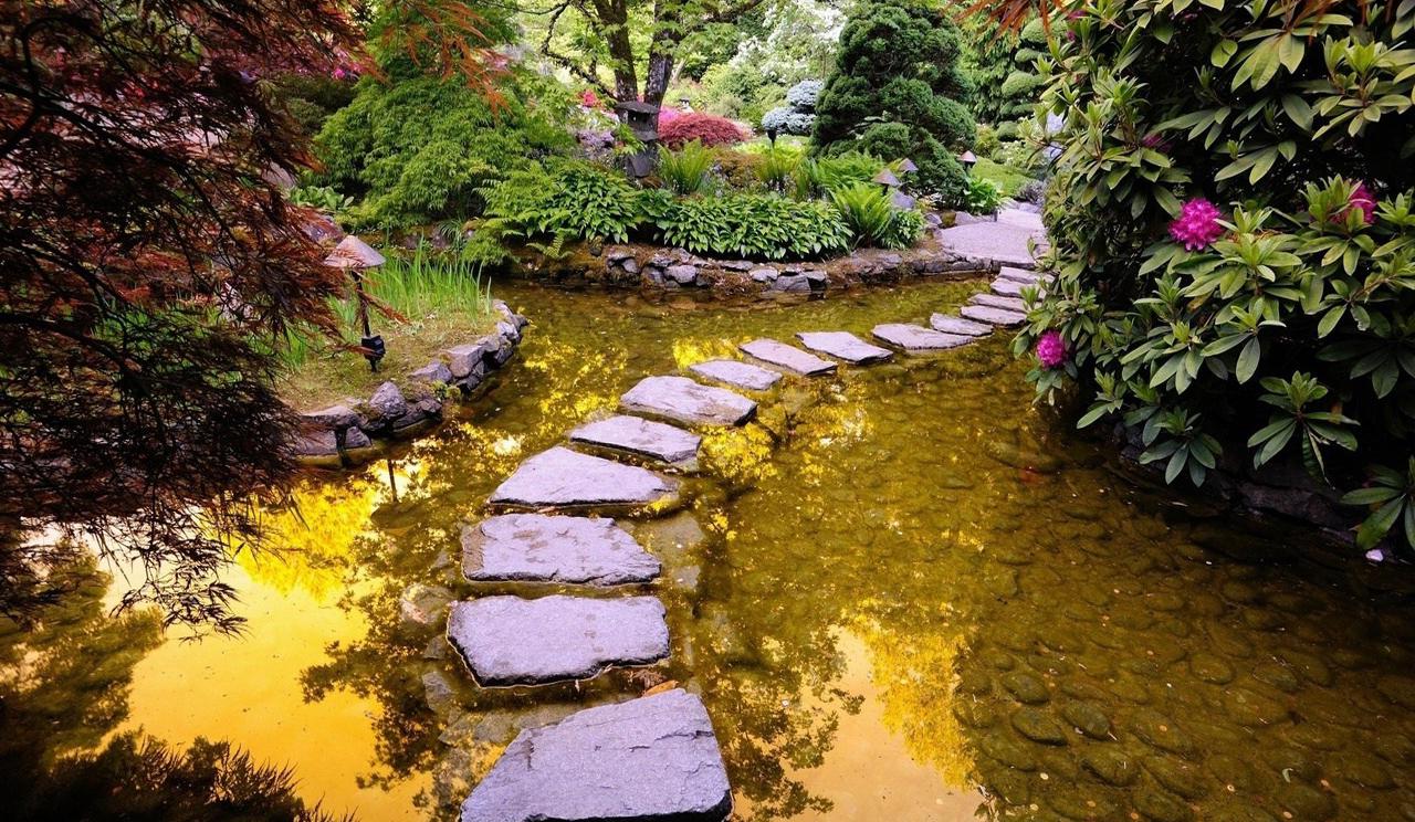 Sfondi paesaggio acqua natura riflessione fiume for Sfondi hd natura