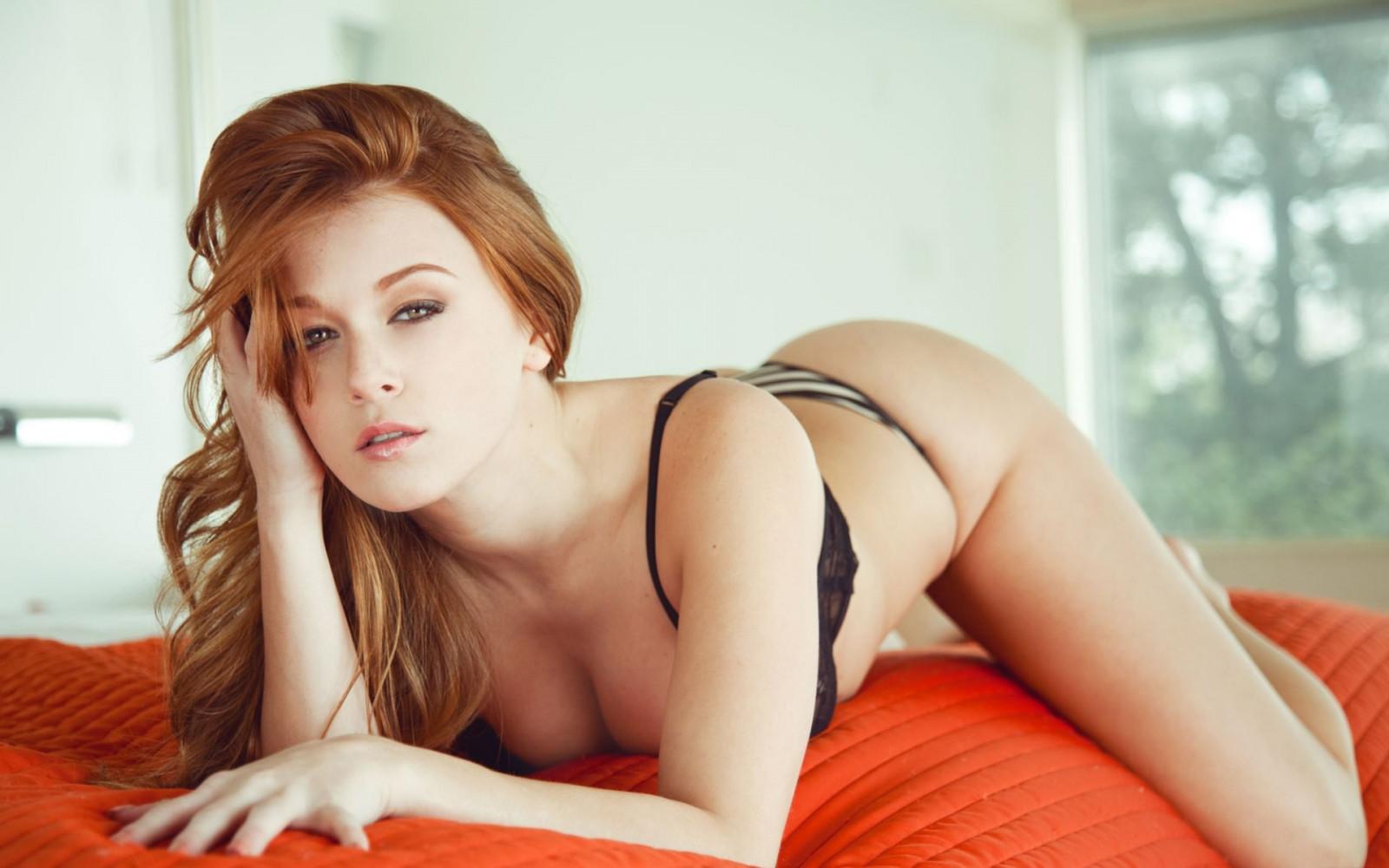 фото красивых жопастеньких рыжих телок был шокирован