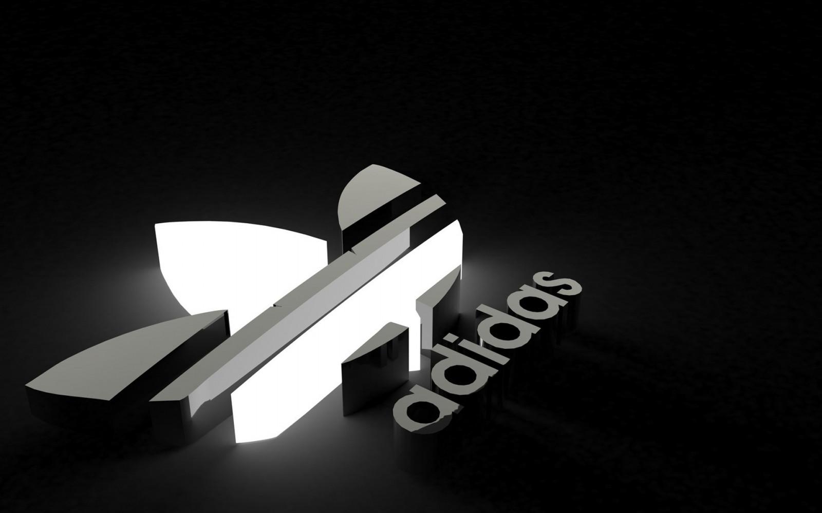 デスクトップ壁紙 黒 ロゴ アディダス ブランド 人工照明 シンボル フォント 19x10 Criseva01 デスクトップ壁紙 Wallhere