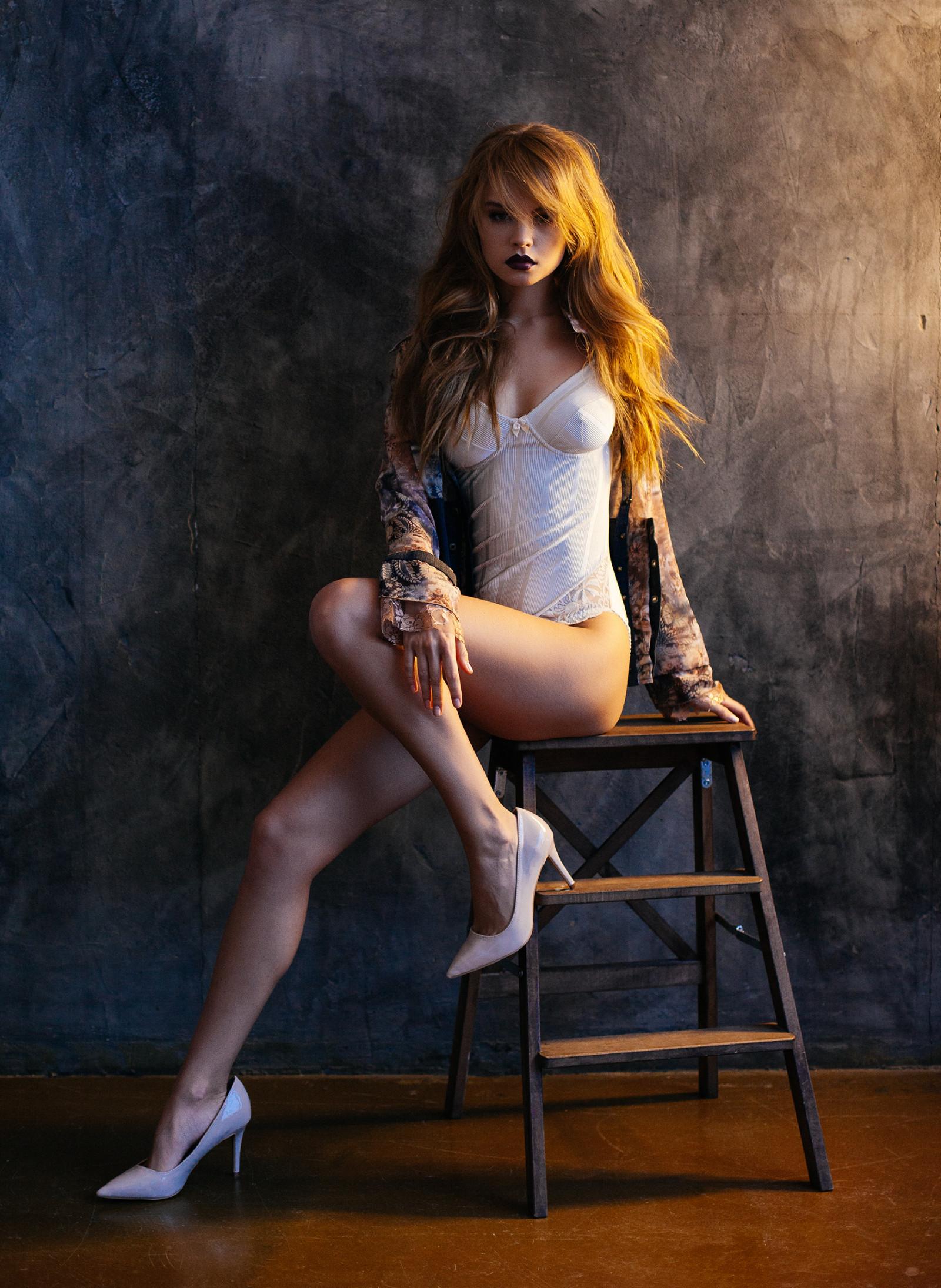 Anastasia Scheglova, model, women
