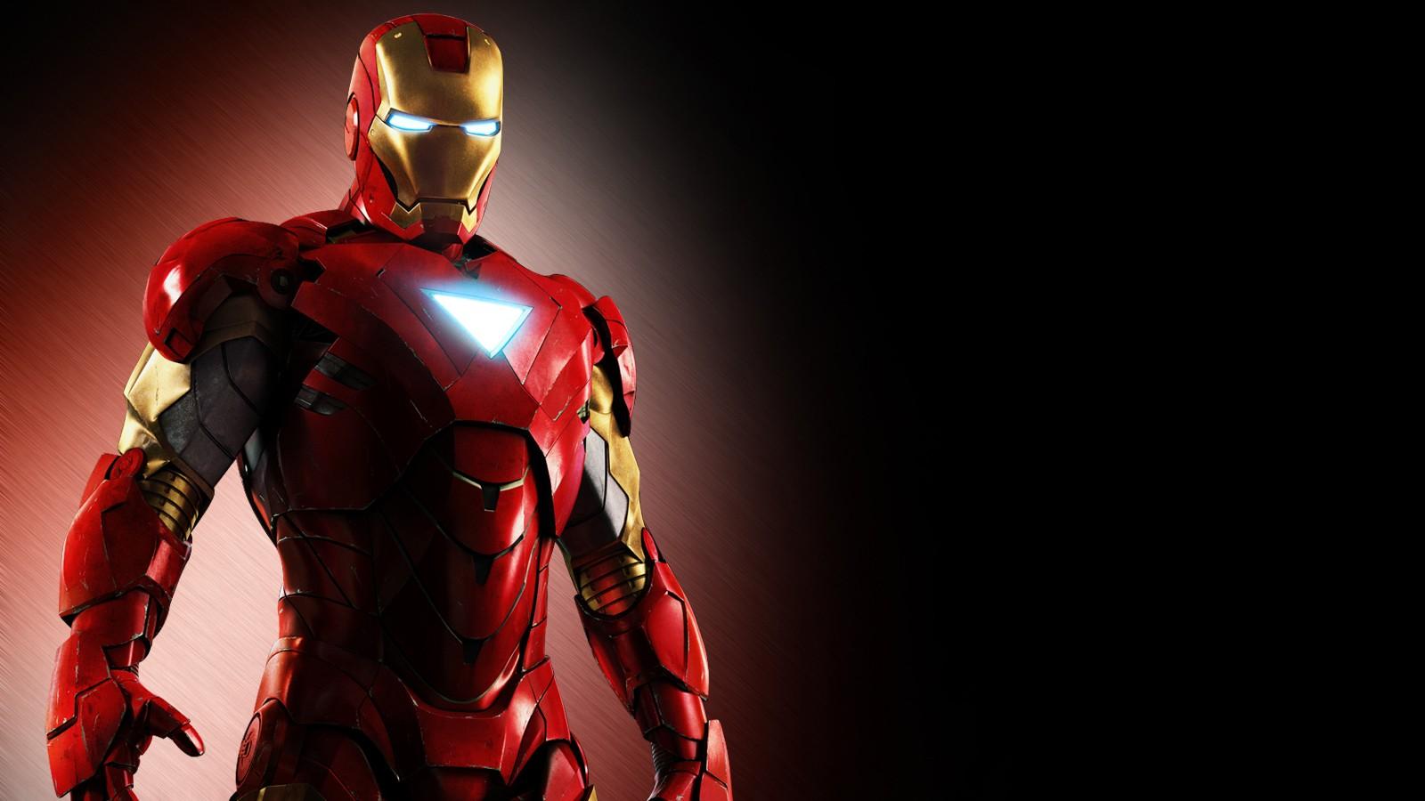 Iron Man Wallpaper 34447: デスクトップ壁紙 : 赤, スーパーヒーロー, 鉄人, マーベル映画宇宙, コンピュータの壁紙, 架空の人物