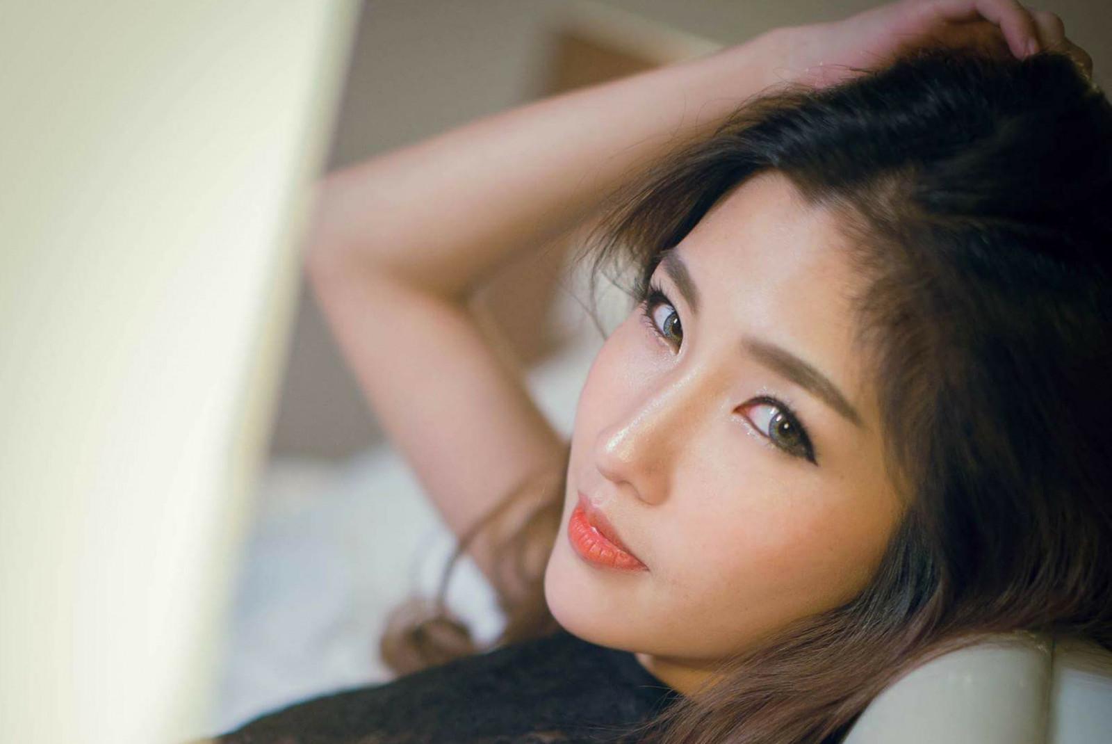 фото красивых тайских девушек тайки фото модели