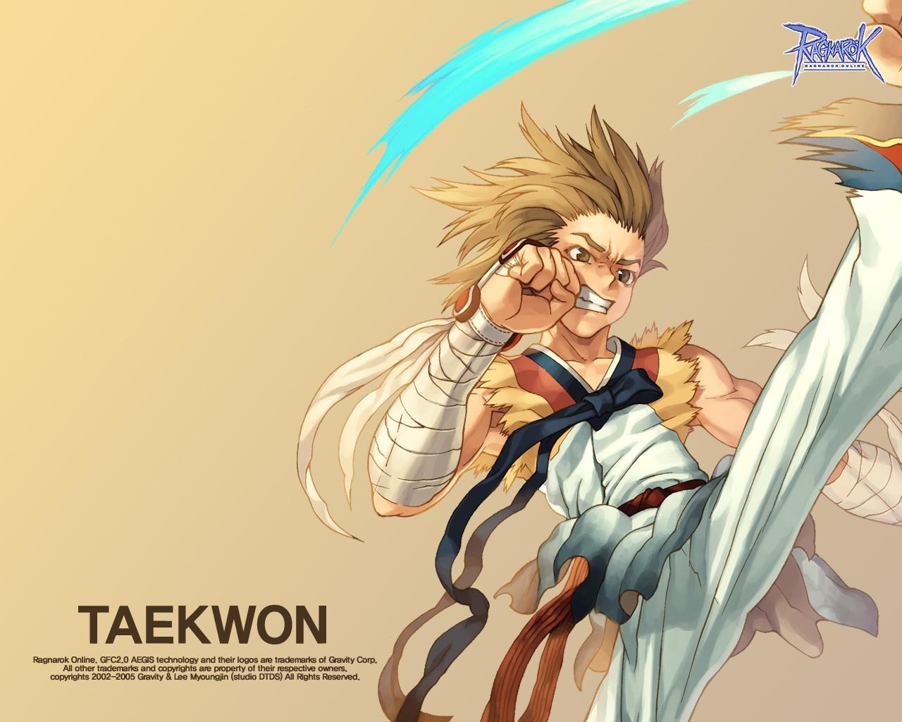 Sfondi illustrazione anime cartone animato ragnarok online