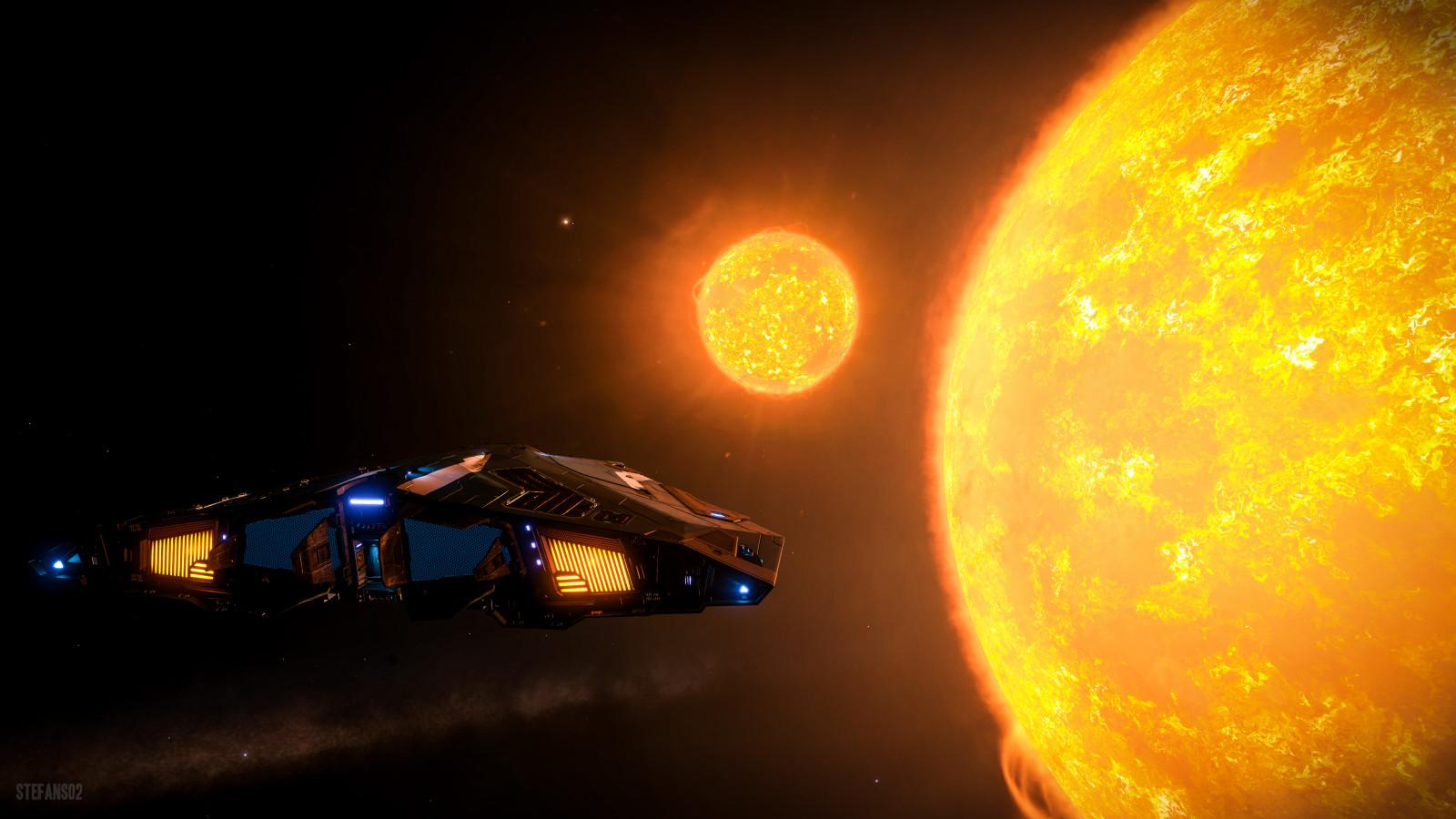 Masaüstü : Seçkinler, tehlikeli, Simülasyon, Dövüşmek, Boşluk, Sistem, gezegen, Gezegenler, Sınır, Gelişmeler, Uzay gemisi, pilot, açık, Dünya, Yörünge, uzay istasyonu, Istasyon, Ufuklar, Sütlü, Yol, Aşağı örnekleme, Hotsampling, Hotsampled, Ekran ...