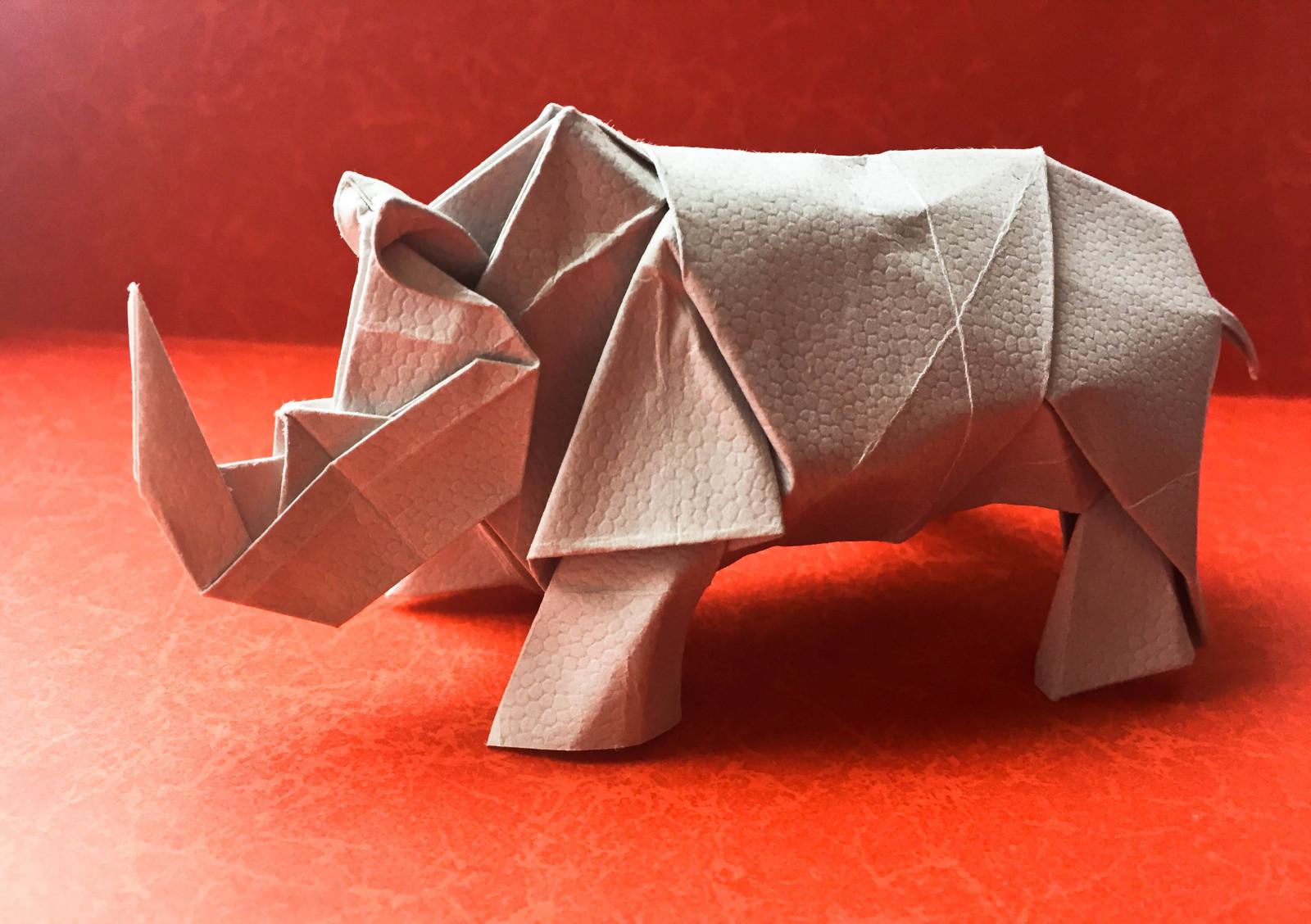 Свою открытку, оригами картинки из бумаги