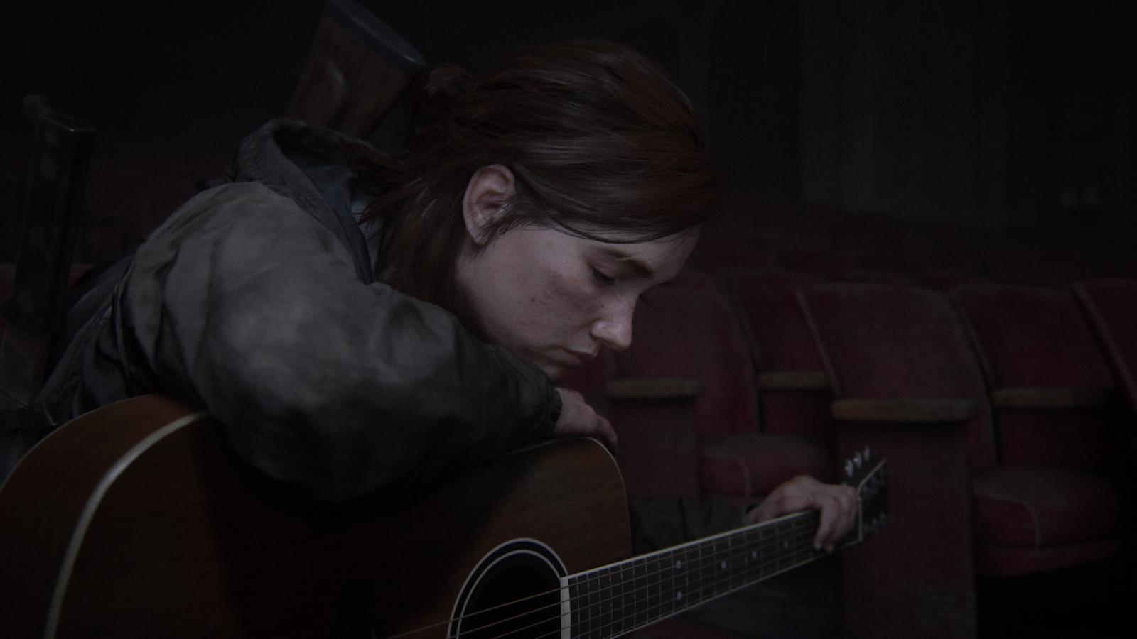 Wallpaper : The Last of Us 2, Ellie 1920x1080 - Hanako - 1901451 - HD Wallpapers - WallHere