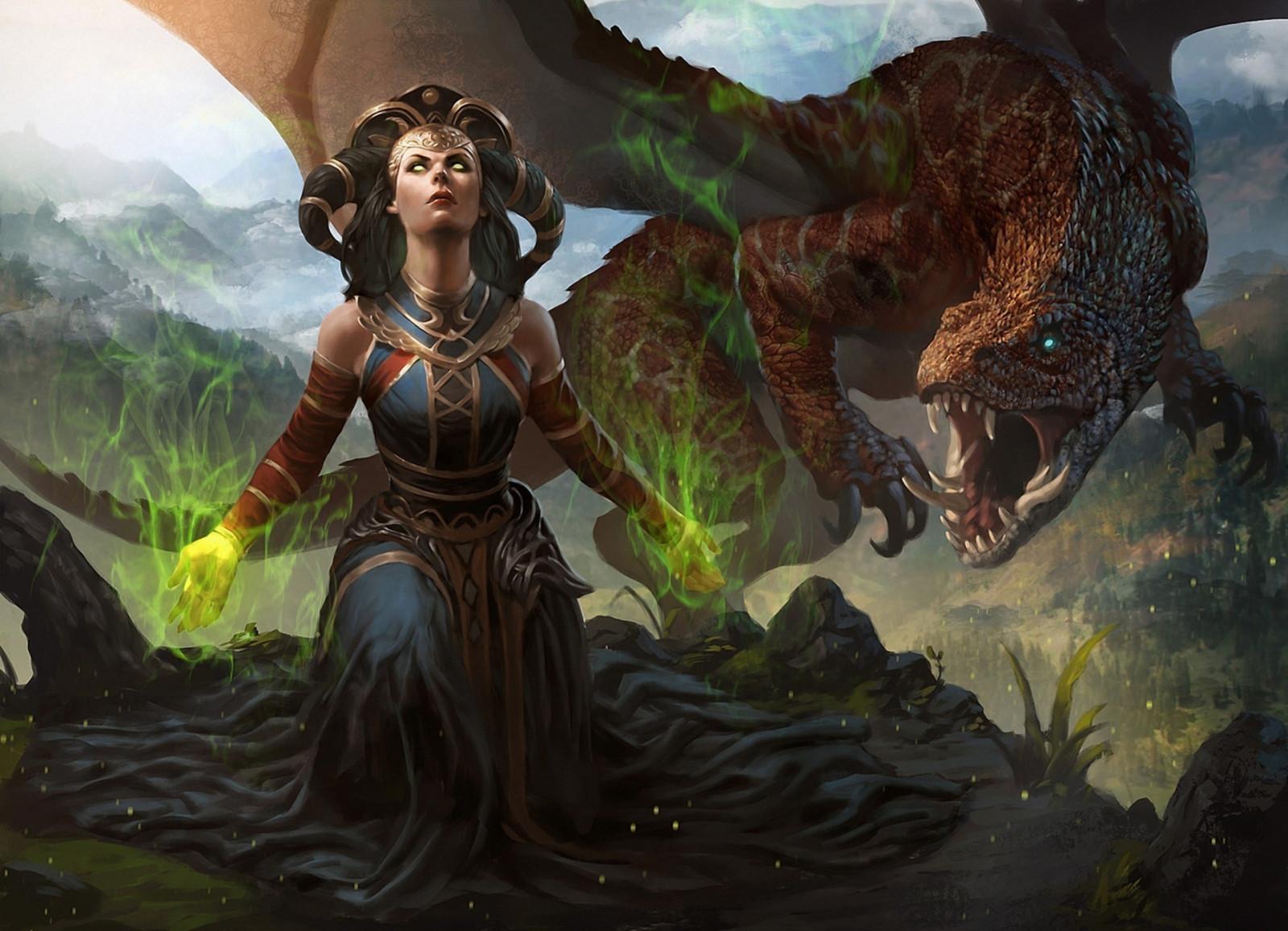 красивые картинки с драконами и ведьмами съемке рук рекомендуется