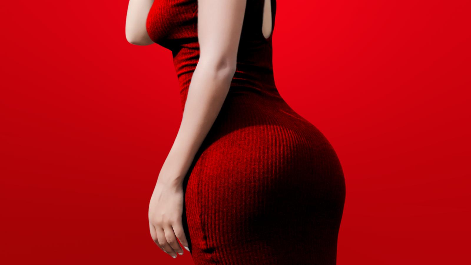 Красная задница фото, проститутка ярославль у себя