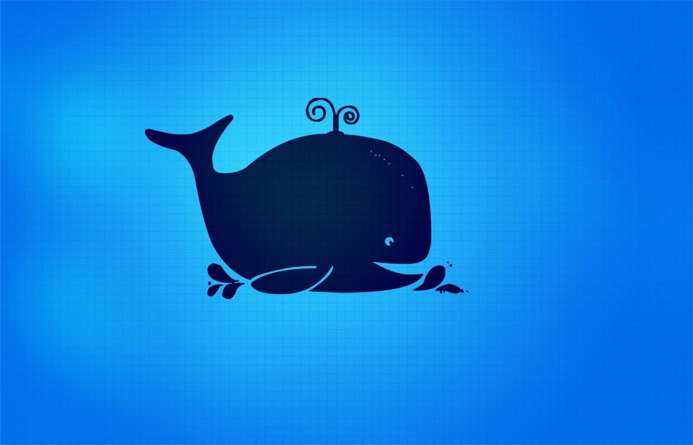 Картинка китов прикольная, дня замечательного