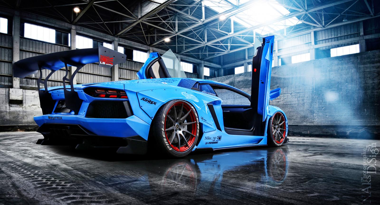Superbe Wallpaper : White, Black, Sport, Italy, Water, Red, Reflection, Rain, Lamborghini  Aventador, Sun, Grey, Baby, Luxury, Japanese, Wheels, Sports Car, Tuning,  ...