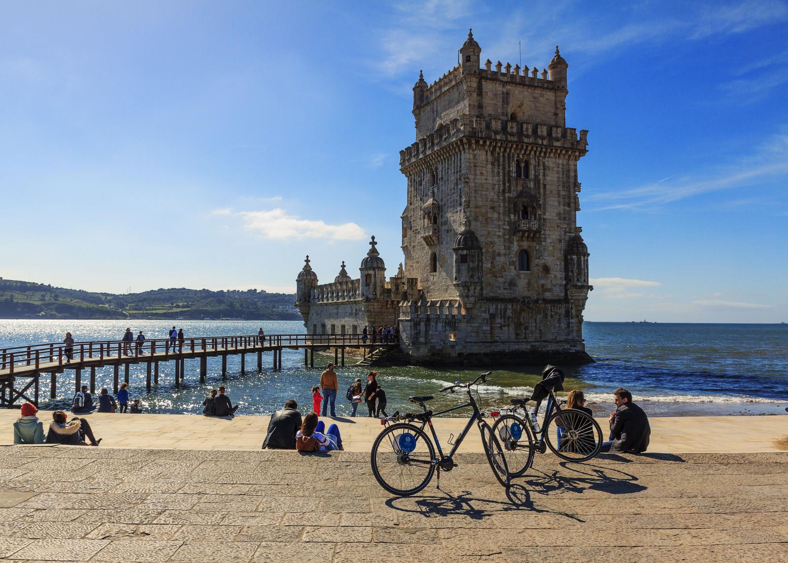 День ангела, архитектура лиссабона картинки