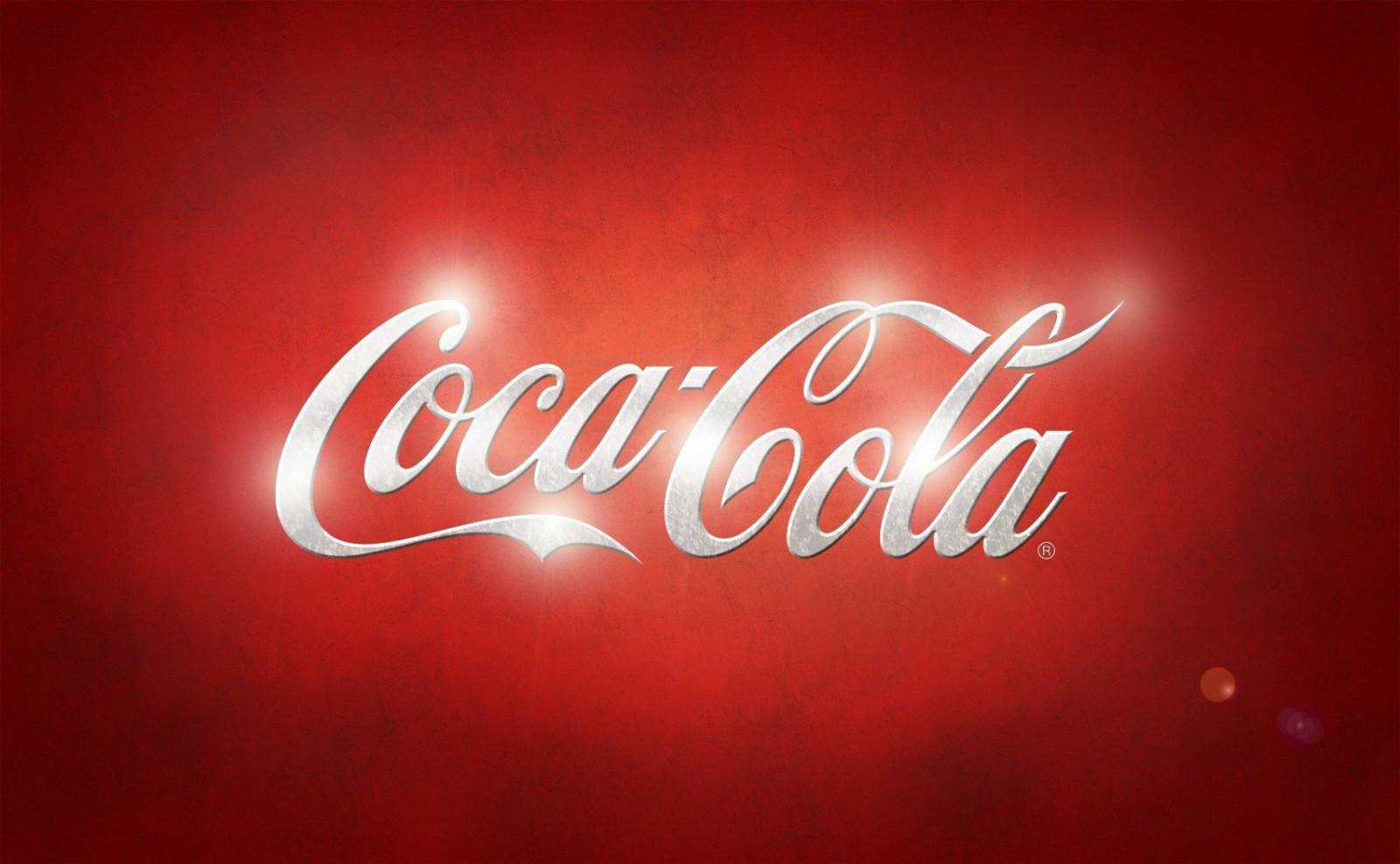 Картинки с надписью кока-кола, поздравительную открытку днем
