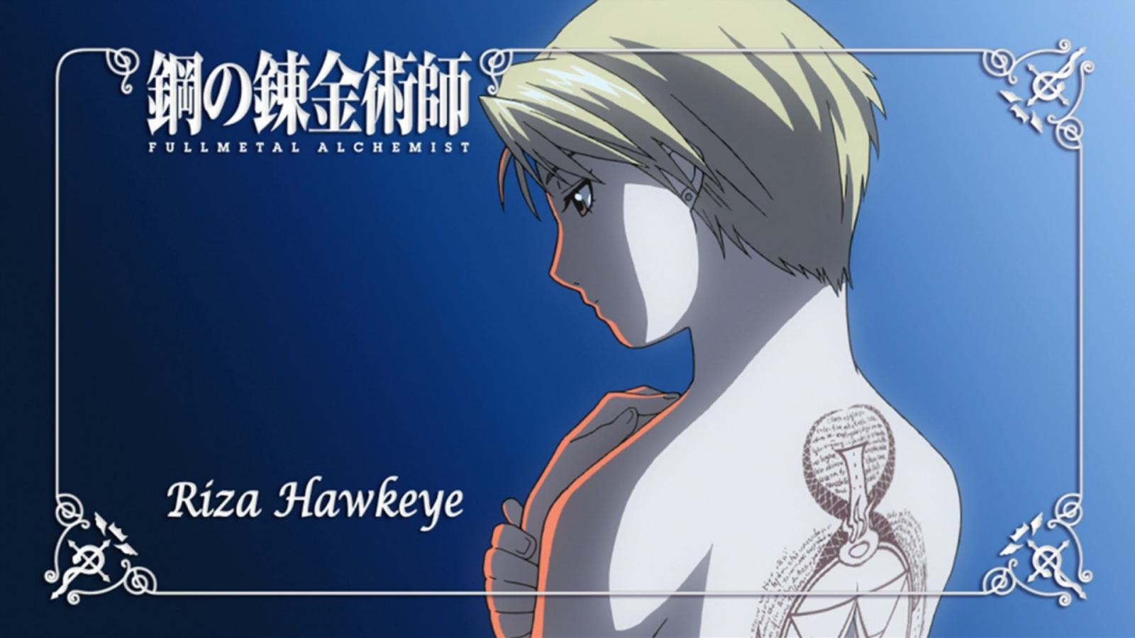 Wallpaper : illustration, anime, cartoon, brand, Fullmetal Alchemist Brotherhood, Riza Hawkeye ...