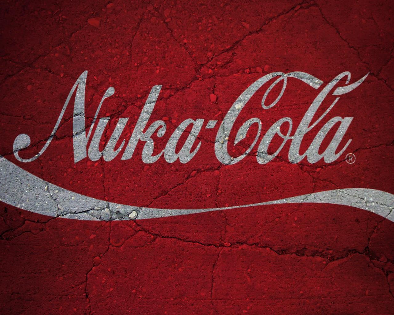Fallout Nuka Cola 1280x1024 Px