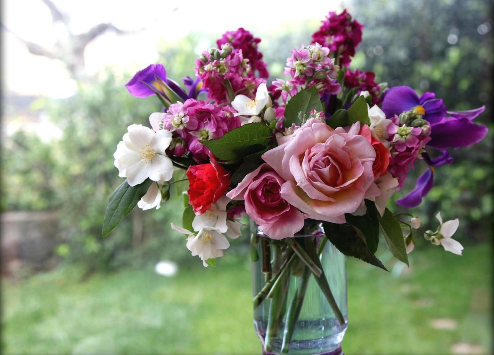 день рождения цветы в вазе картинки кольцо обеих