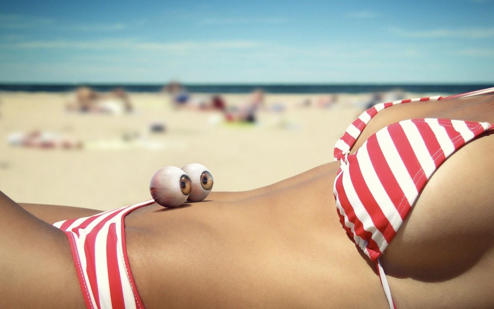 Маме день, картинки женщины на пляже смешные