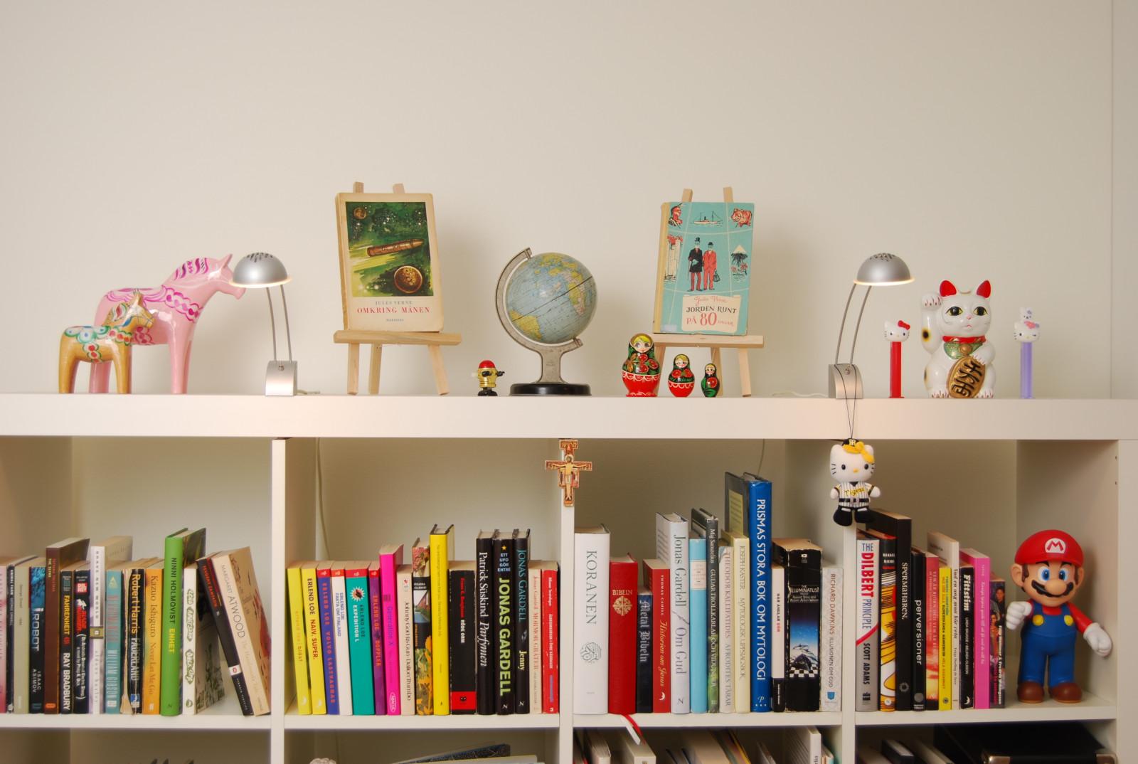 Fondos de pantalla : estantería, estante, librero, habitación ...
