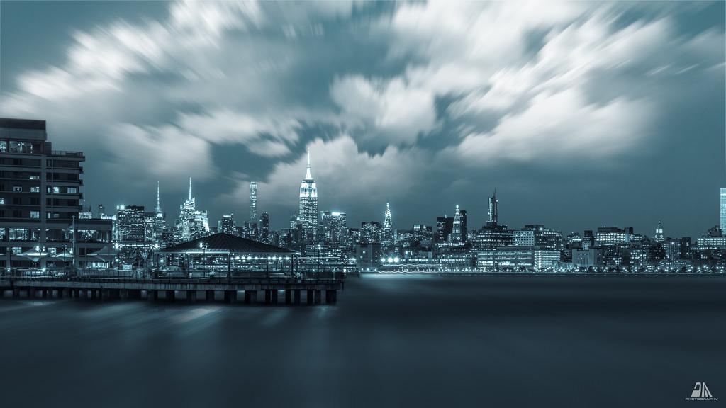 Hintergrundbilder : Landschaft, Beleuchtung, einfarbig, Stadt ...