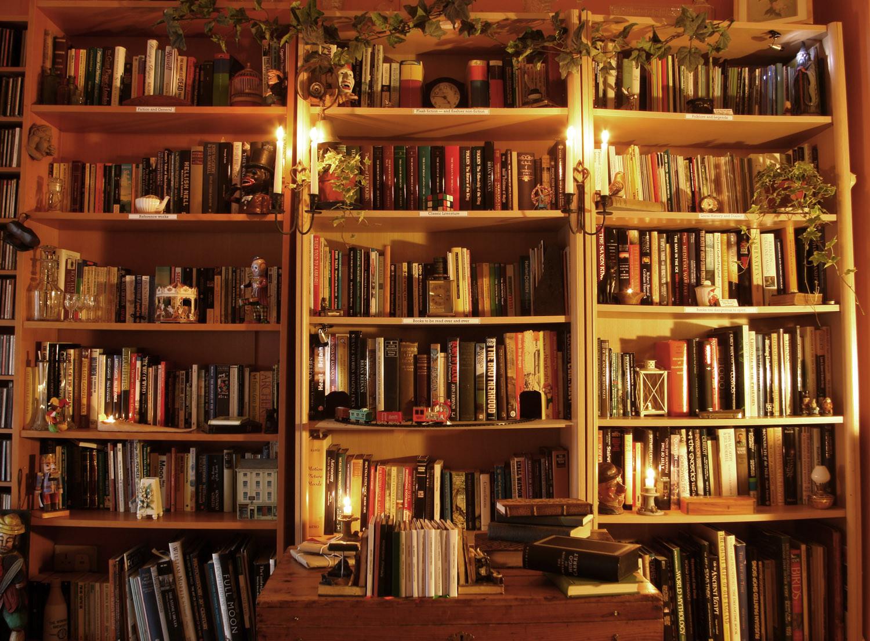 Papel de parede : prateleiras, estante, mobília, biblioteca Pública,  antiquário, Livraria, library science, livro 1500x1105 - - 925320 - Papel  de parede para pc - WallHere