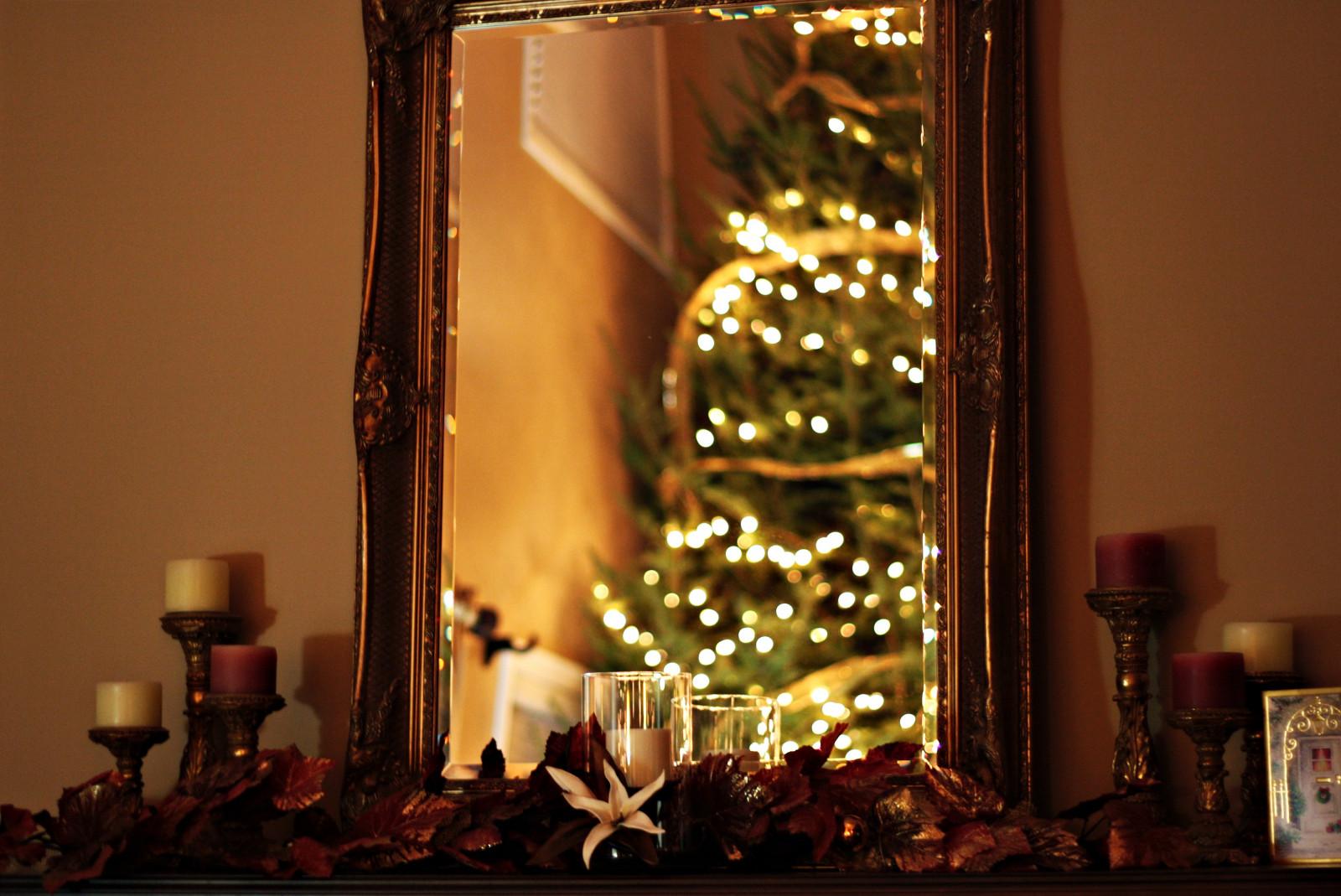 Weihnachtsbeleuchtung Zubehör.Hintergrundbilder Weihnachtsdekoration Weihnachten Zuhause