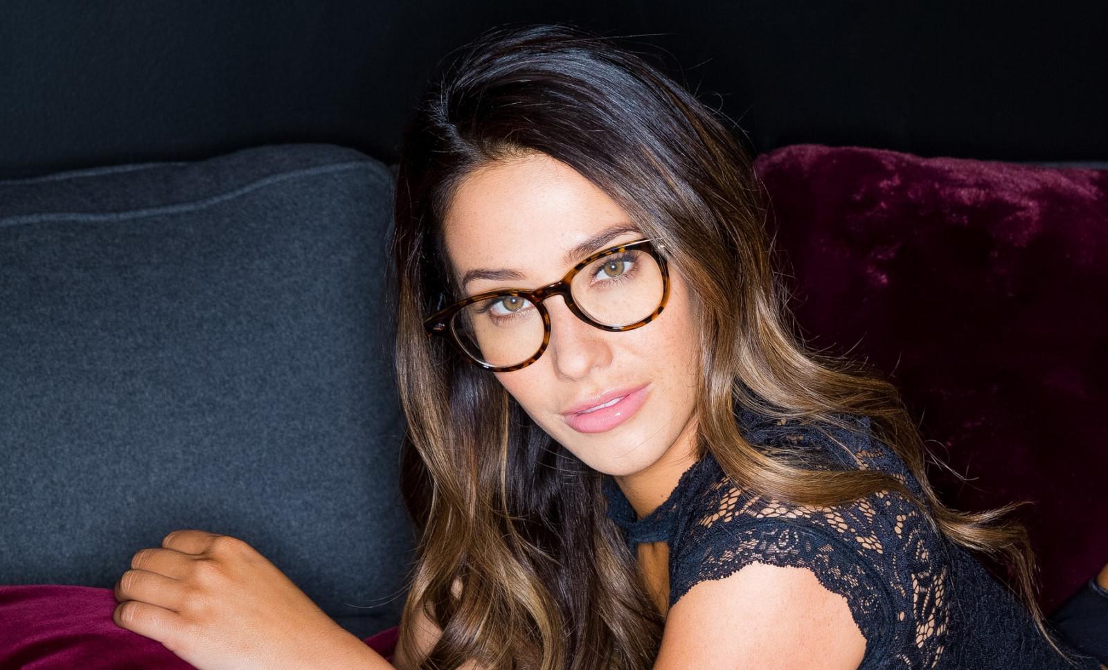Eva lovia - sorority recruitment