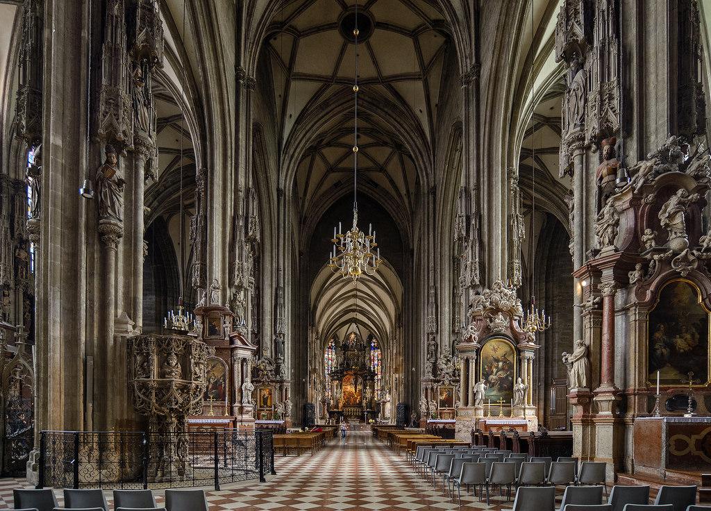 Hintergrundbilder : Wien, Detail, Geschichte, Kirche, die ...