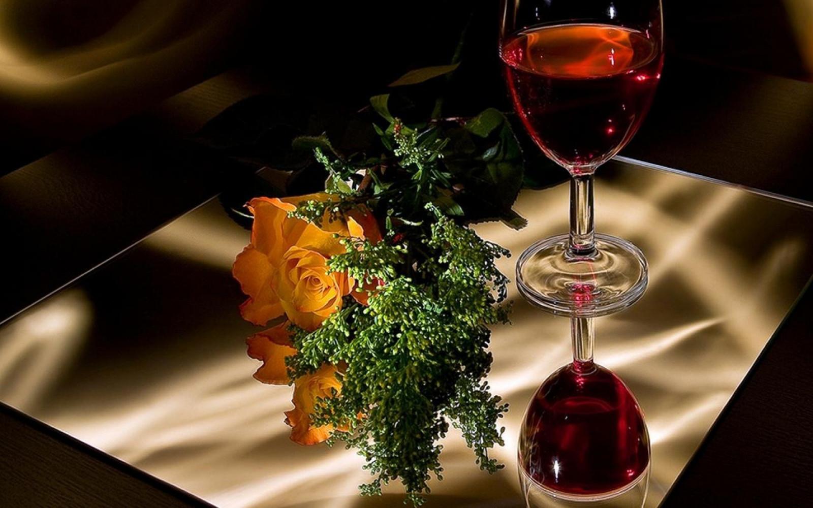 Картинки с бокалами вина со словами, петуха открытка
