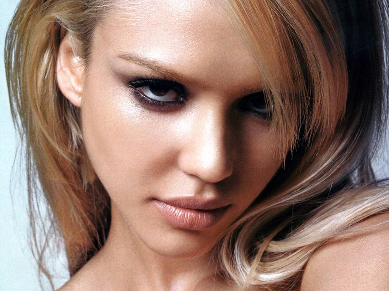 Wallpaper Face Women Model Singer Blue Mouth Nose: Wallpaper : Face, Women, Model, Portrait, Long Hair