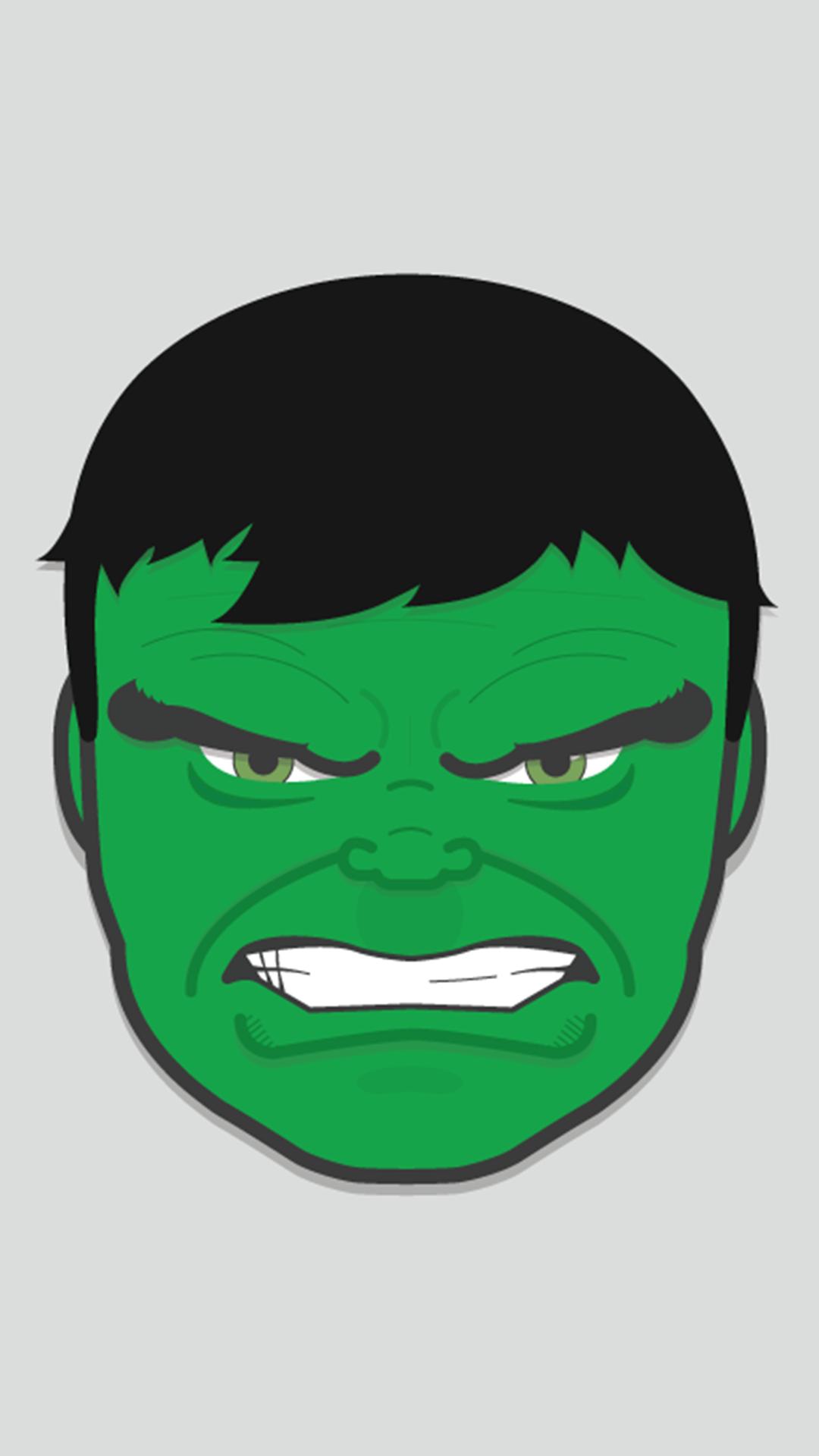 Sfondi viso illustrazione bicchieri verde cartone animato