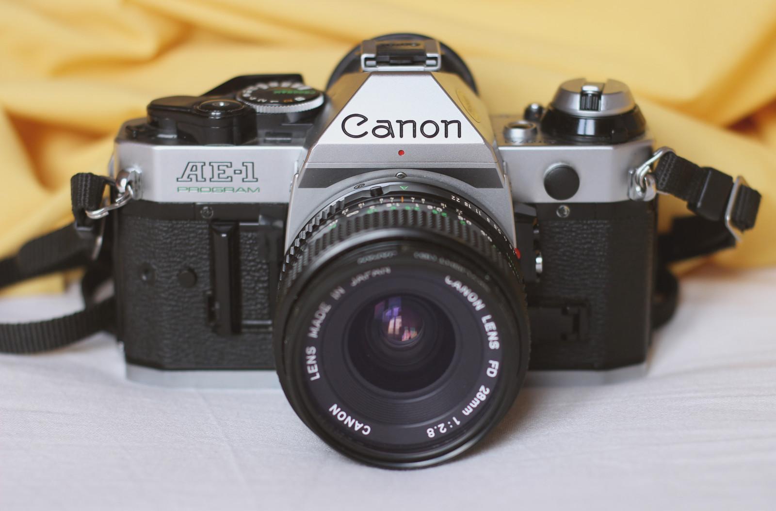 Recensioni fotocamere reflex digitali 64