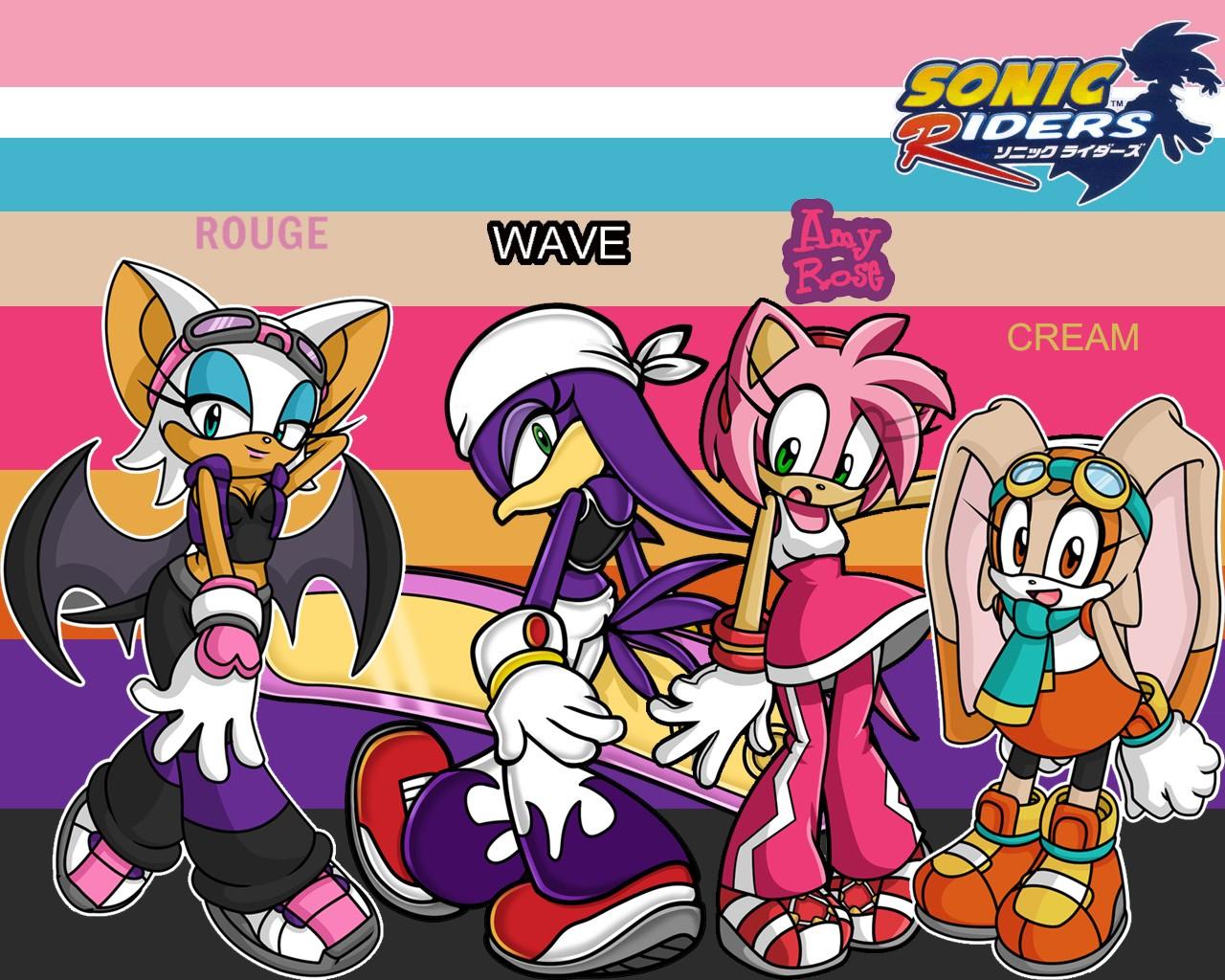 Gambar Kartun Sonic Knuckles: Gambar Wallpaper Kartun Sonic