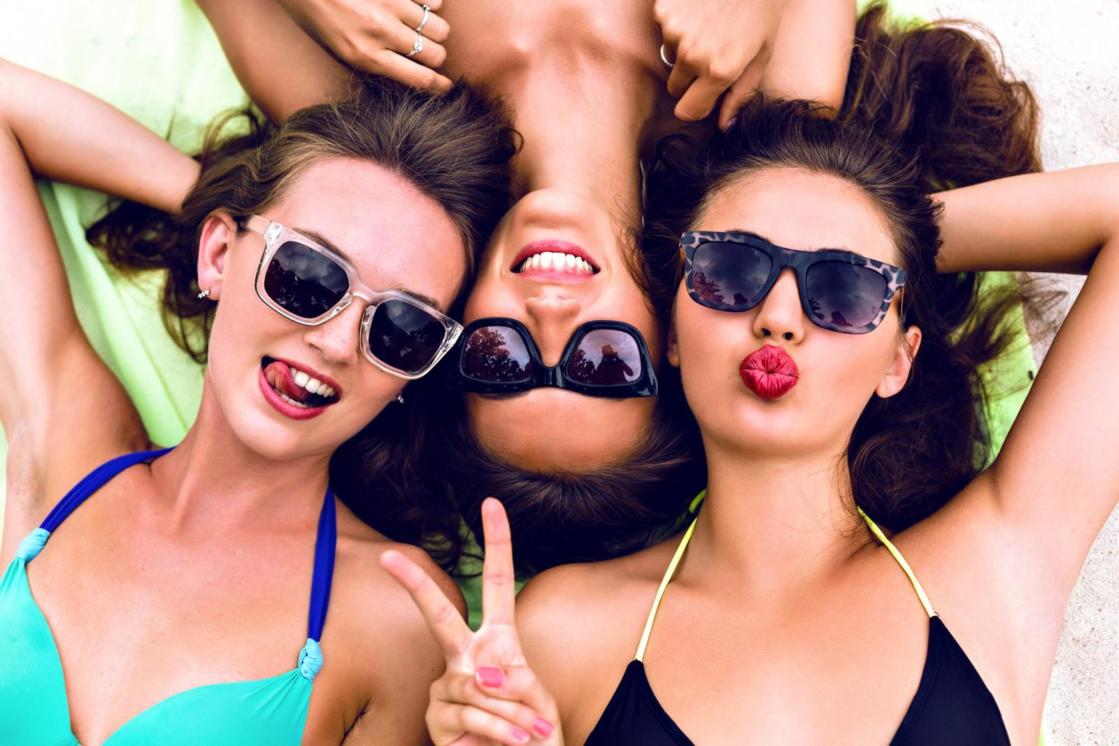 Картинки позитивные для мужчин и женщин, отпуска