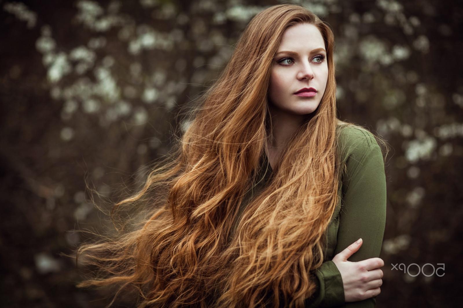 Девушки с длинными волосами открытки, шлю тебе приветик