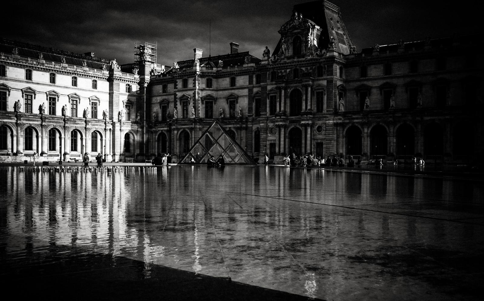 Fond d'écran : France, Bwphotography, noir et blanc ...