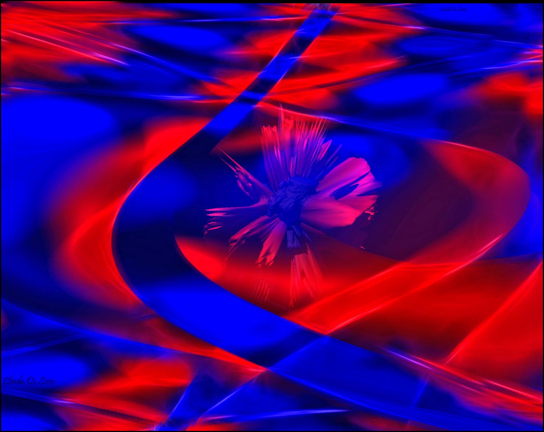 Fond D'écran : Bleu, Rouge, Brésil, Abstrait, ART