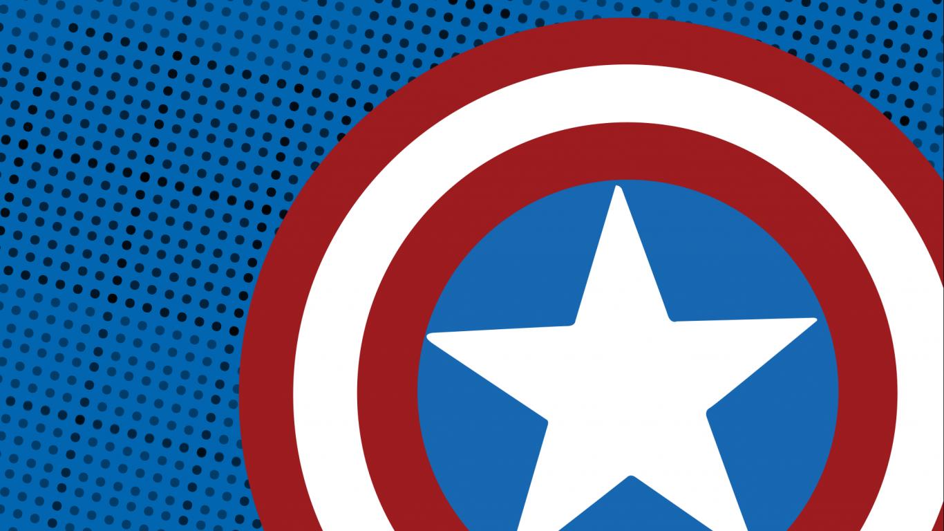 Papel De Parede Do Capitao America: Papel De Parede : Capitão América, Marvel Comics, Querido