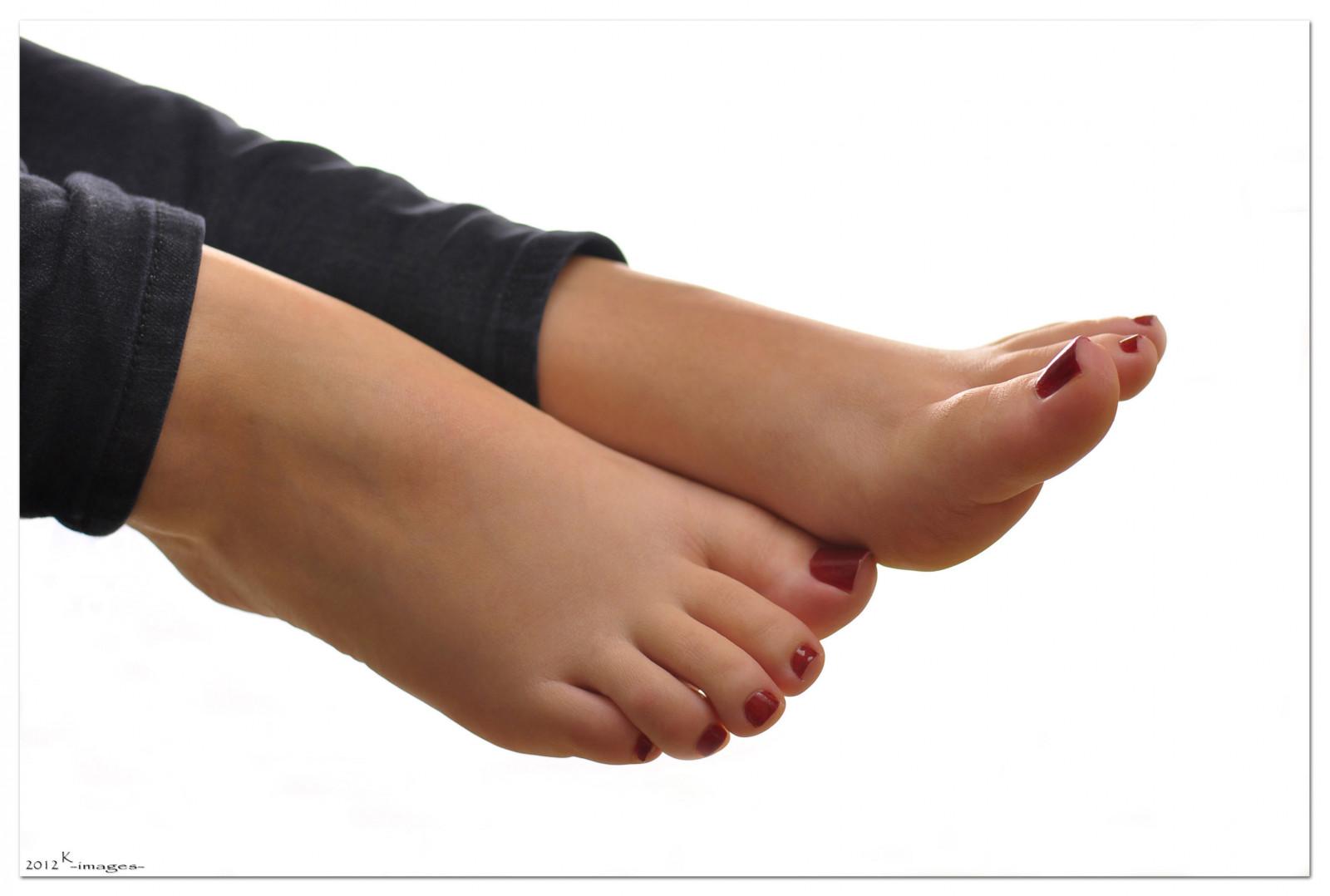 Wallpaper  Women, Model, Barefoot, Feet, Toes, Fetish -5438